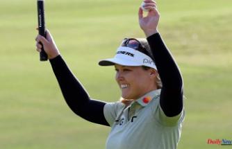 Ontarian Brooke Henderson kicks off U.S. Open with a bang