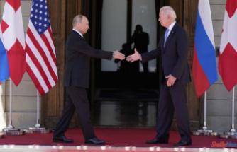 Putin praises summit Outcome, calls Biden a tough negotiator