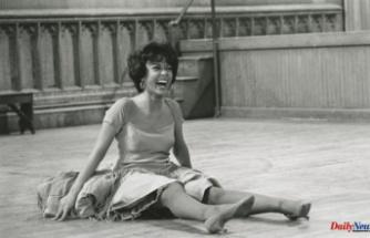 Rita Moreno, Sparks: Behind the Music
