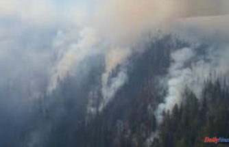 Bulletins for B.C. - Wildfires bring smoky sky bulletins Interior is improving, but the air quality is not