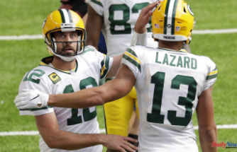 Cory's Corner - Aaron Rodgers Is Not a Camp Distraction