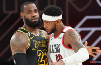NBA free agency 2021: Carmelo Anthony teams up with LeBron James and agrees to a one-year contract with the Lakers