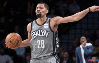 NBA free agency 2021: Wizards close to a deal for Nets' Spencer Dinwiddie. Per report
