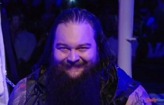 """WWE Releases Bray Wyatt to Fans and Wrestlers: """"Just in Shock!"""""""