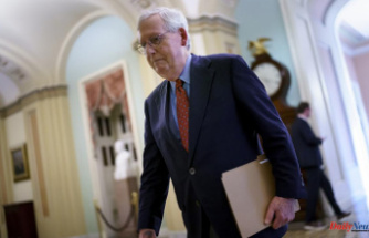 GOP blocks bill to continue government; new attempt ahead
