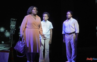 Met Season to Open with First-ever Opera by a Black Composer