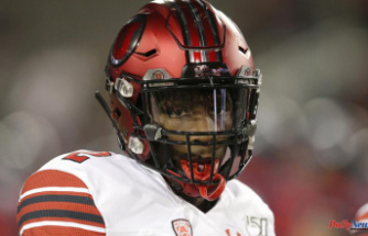 Police: Utah football player shot in the head during a house party