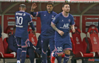 PSG's huge Champions League gamble: Mauricio pochettino is not fazed at the added pressure to win now
