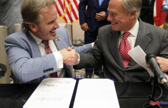 Texas GOP backs hard right amid shifting demographics