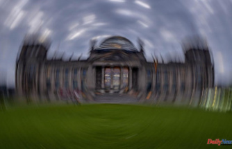 What and when Germany will create a new government?