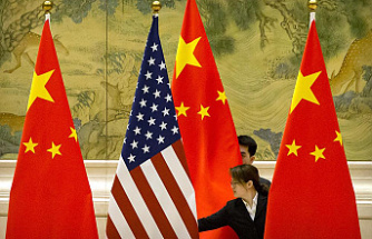 As Biden travels to two summits, tensions between the US and China are evident