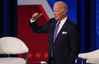Biden pushes to make a budget deal as Billionaire Tax is criticized