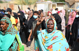 EXPLAINER - How months of tensions lead to Sudan's coup