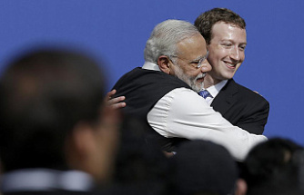 Facebook dithers in India to curb divisive content