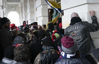 Facebook faced its own rebellion amid the Capitol riot