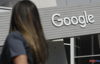 Google targets ads to combat climate change denial