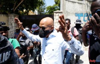 Haiti's kidnapping crisis is causing more turmoil