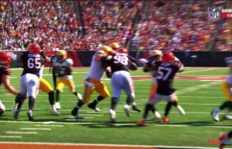 Injury roundup: Chiefs' WR Tyreek Hills (quad), to play vs. Washington