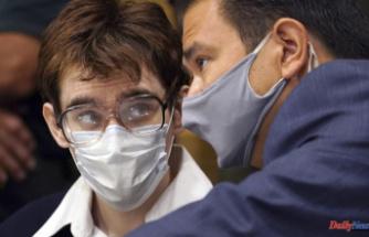 Nikolas Cruz to plead guilty in the Parkland massacre