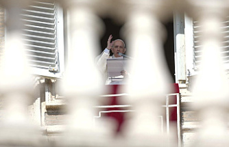 Pope: Do not send migrants to Libya or 'inhumane camps'