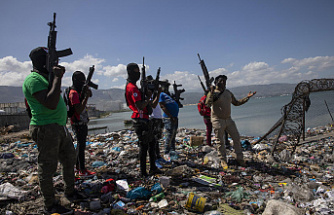The difficult relationship between gangs in Haiti and businesses is a hallmark of Haitian gangs.