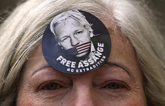 US: Assange could be sent to Australia prison if convicted