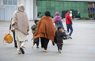 US sends Afghan refugees to Kosovo in secrecy