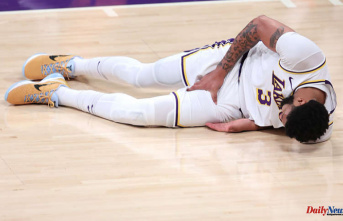 After Leading to Lakers' playoff exit, Accidents continue to play a role in postseason