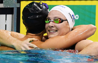 Australian swimming trials: Latest news and analysis in Wednesday Occasions