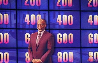 LeVar Burton is a top choice to host 'Jeopardy! We Don't Need to Tell You!