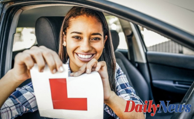 This Is Help for Taking the Theory Test for Your Driver's License