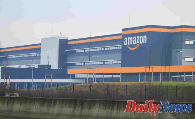 Work Injuries at Amazon Warehouses are a Serious Problem