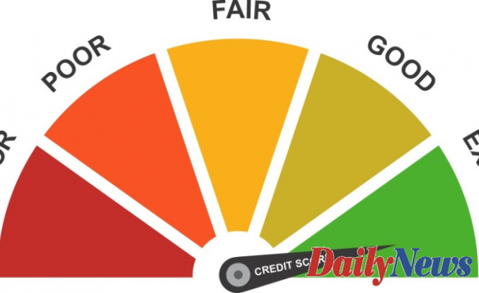 How to Get Back In Control of Your Credit Rating