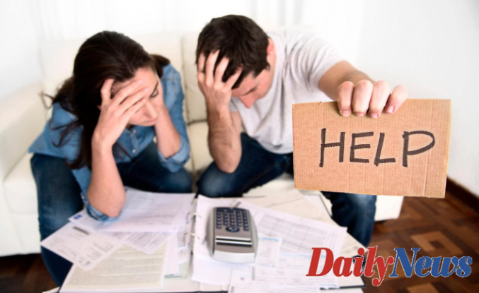 6 ways to cope with bad credit