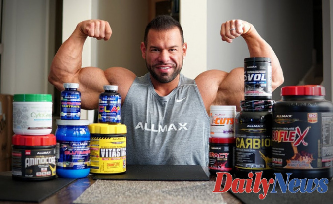 Bodybuilding And Using Supplements