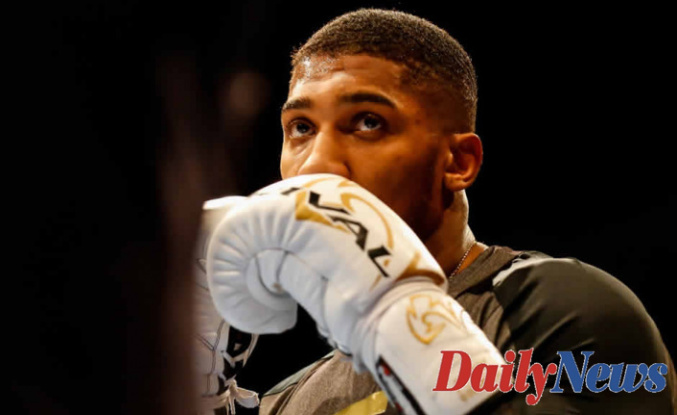 Can Anthony Joshua rediscover the crunching knockout power of times gone by?