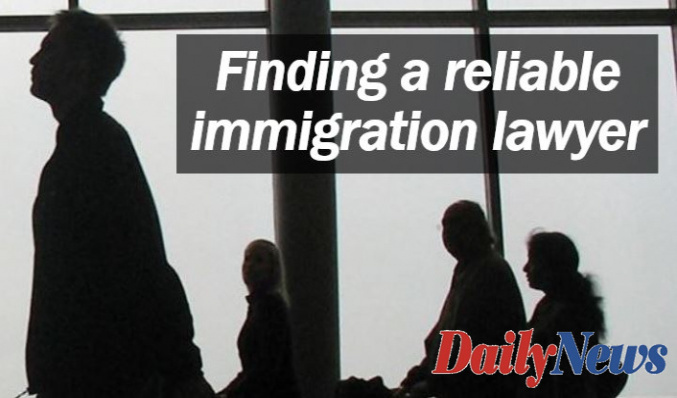 How To Find A Reliable Immigration Lawyer