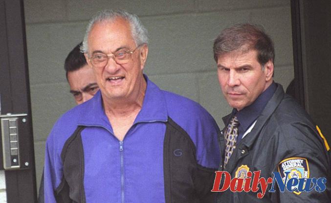 Peter Gotti, mob boss brother of'Dapper Don' John Gotti, dead at 81