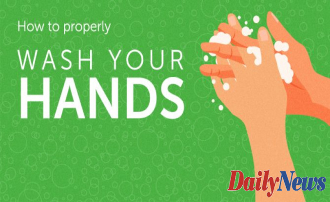 Hand Hygiene Guide: Tips to keep in mind
