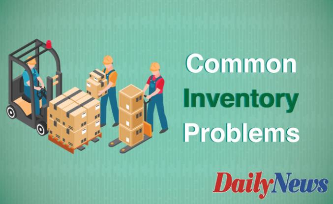 Inventory Optimization Challenges