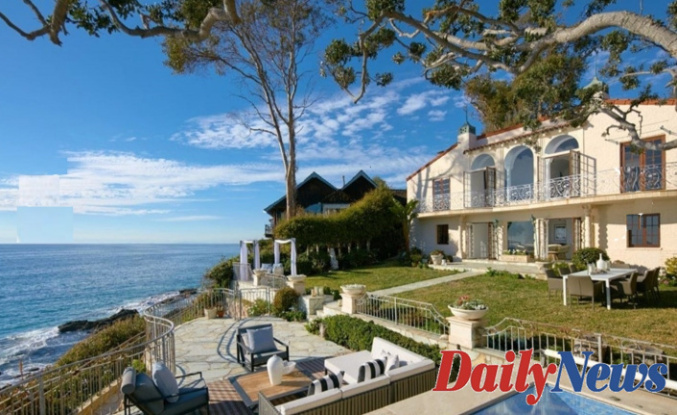 New Property Worth 9.5 Million Acquisitioned by Malik Mullino Off the Orange County Coast