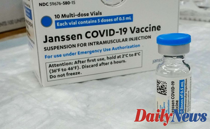 US calls for Dip from Johnson & Johnson vaccinations Within blood clot Issues