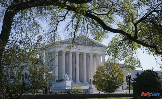 Another Success in the Supreme Court for Spiritual groups