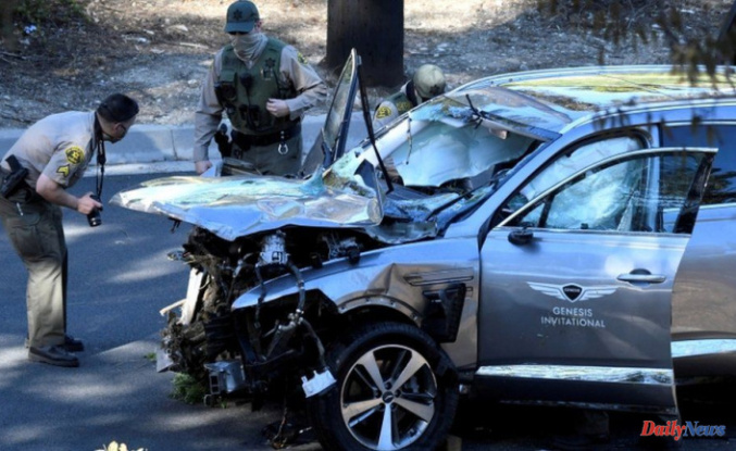 Determining Legal Responsibility Following a Car Accident
