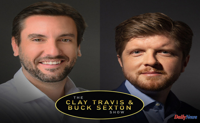 News Chat KVNU launches'The Clay Travis & Buck Sexton Show' to Substitute Rush Limbaugh
