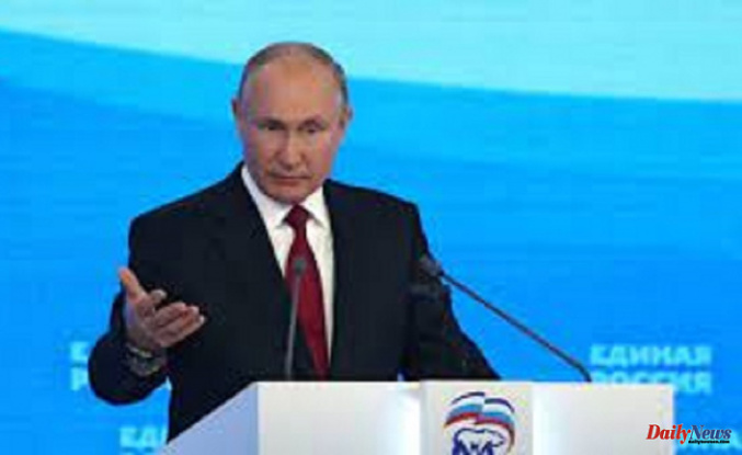 Putin Promises Billions At New Spending Ahead Of Russian Elections