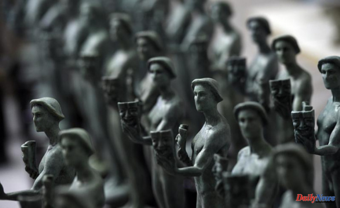 SAG Awards Will Reunite in February 2022 with 2-hour Series