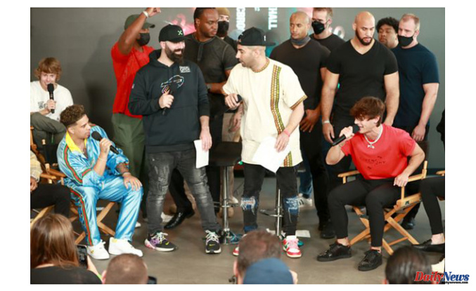 YouTube vs TikTok boxing Reside Flow: The Best Way to watch Conflicts in the United Kingdom