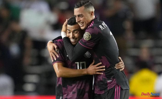 Mexico vs. Honduras - Gold Cup quarterfinal live stream. TV channel, how can I watch online, news and odds