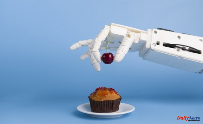 What you will eat in 2050: Predictions of the Future of Food